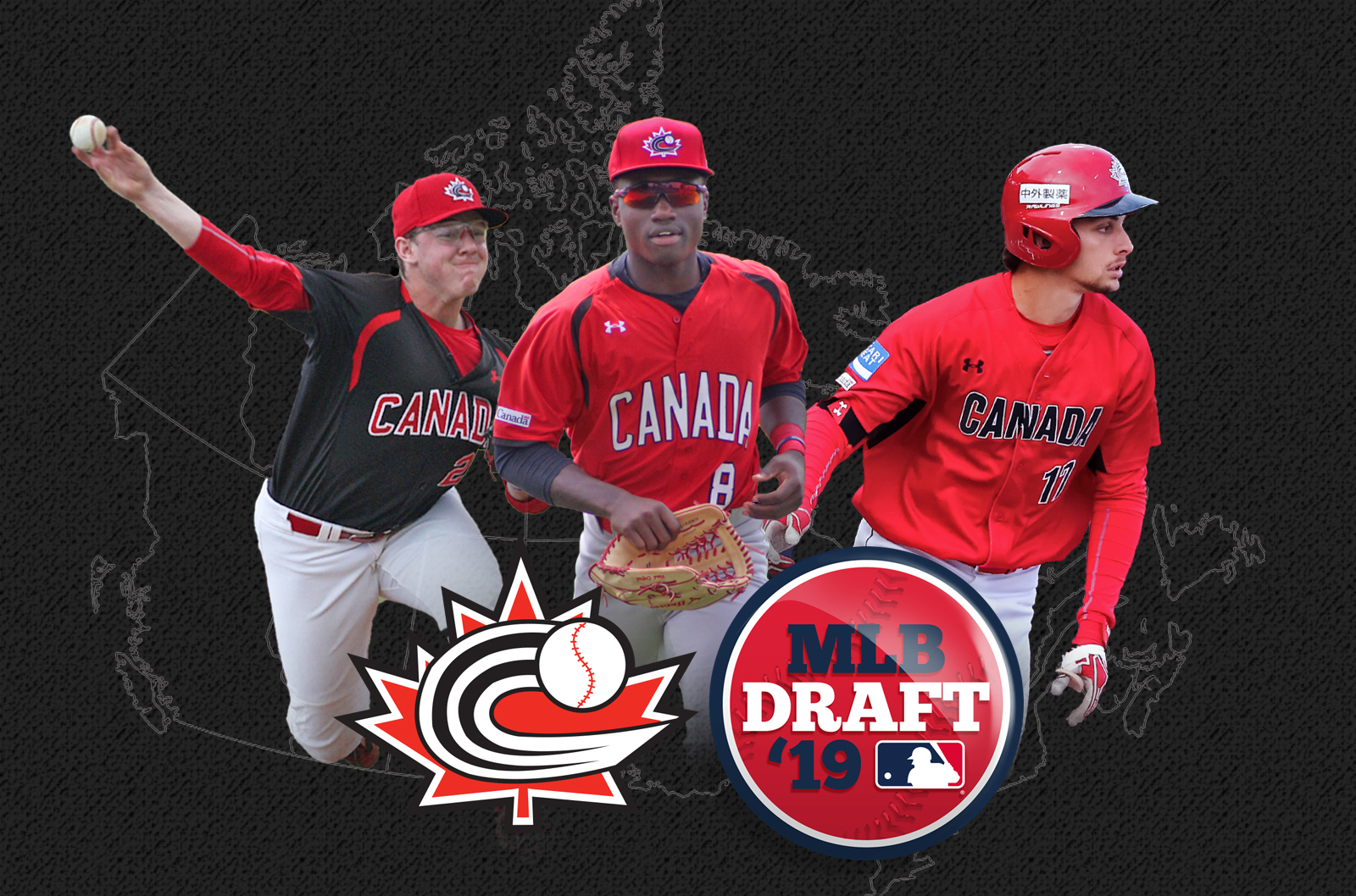 DRAFT GUIDE: 2019 Major League Baseball Draft