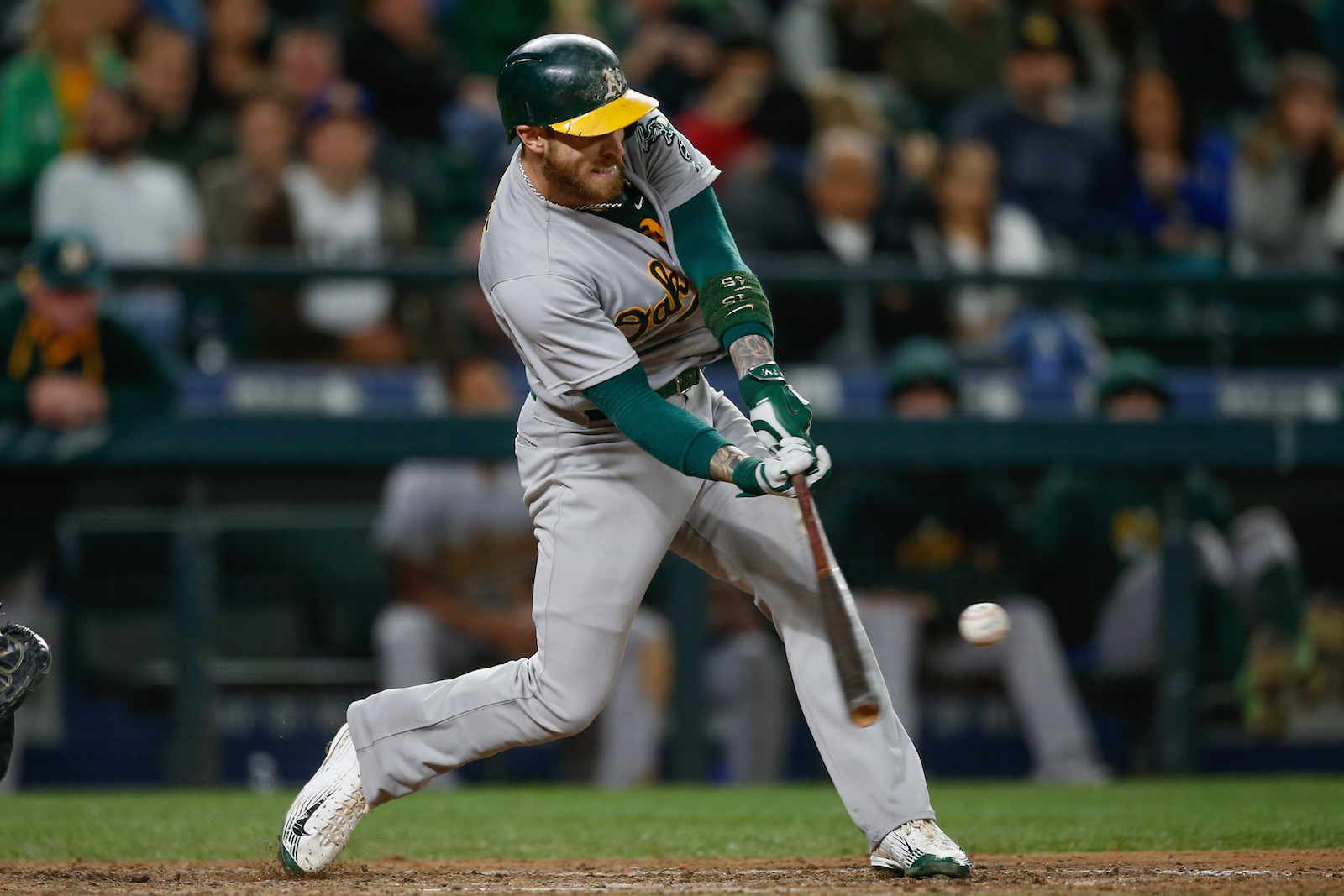 Winter Meetings: Lawrie dealt to White Sox, Axford signs with A's