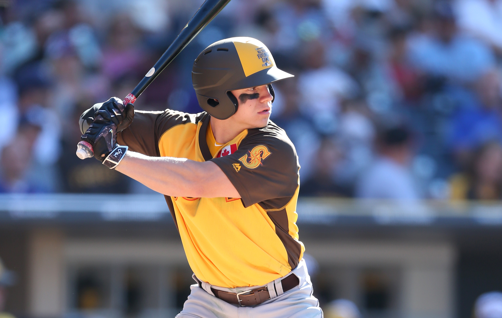 O'Neill, Wood among AFL offensive leaders
