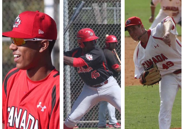 MLB Draft: Gordon, Orimoloye, Kellogg highlight seven Canadians selected on day two