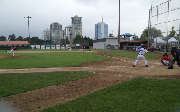 National Championships: Day two of action features 14-run comeback win at 13U Westerns