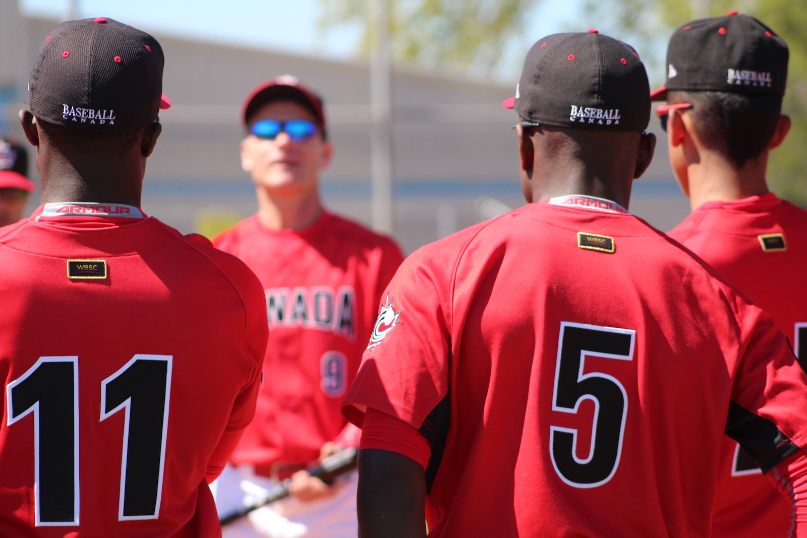 Baseball Canada announces Junior National Team extended spring roster