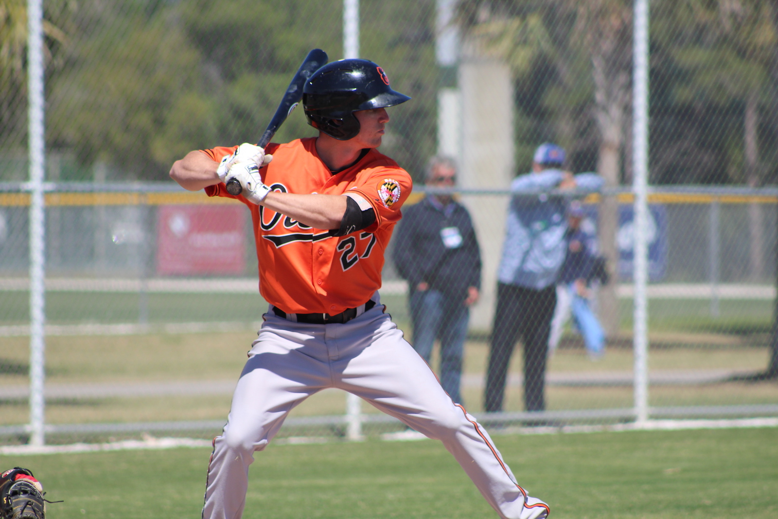 JNT SPRING: Hall, Orioles top juniors