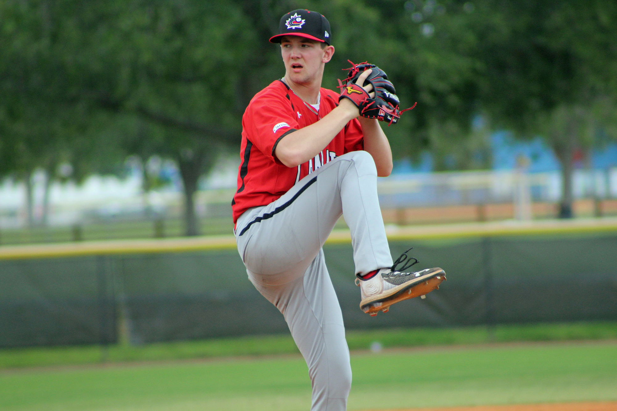 JNT SPRING: Pitchers shine in loss to Stars