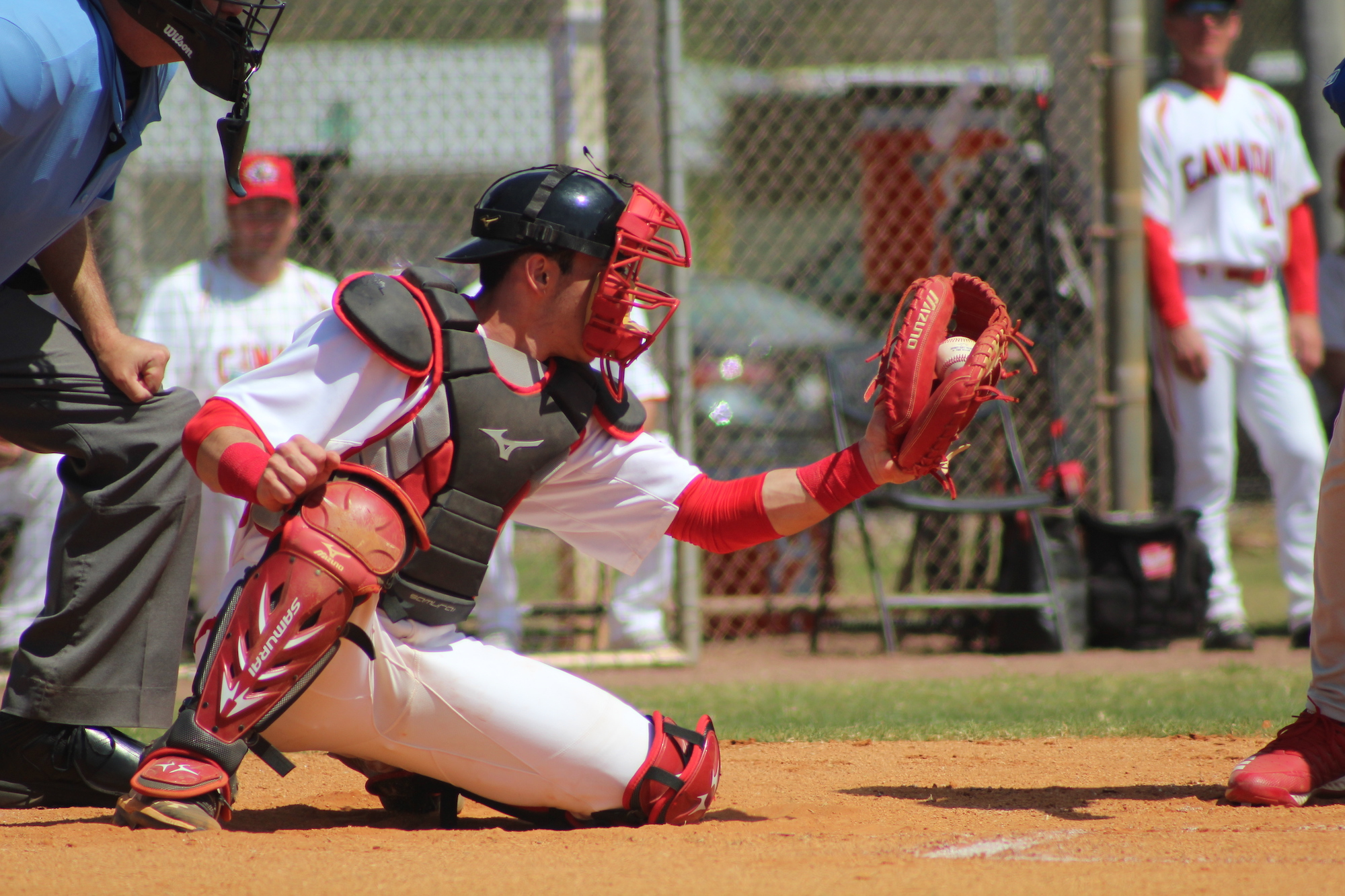 JNT SPRING: Phillies double-up on juniors