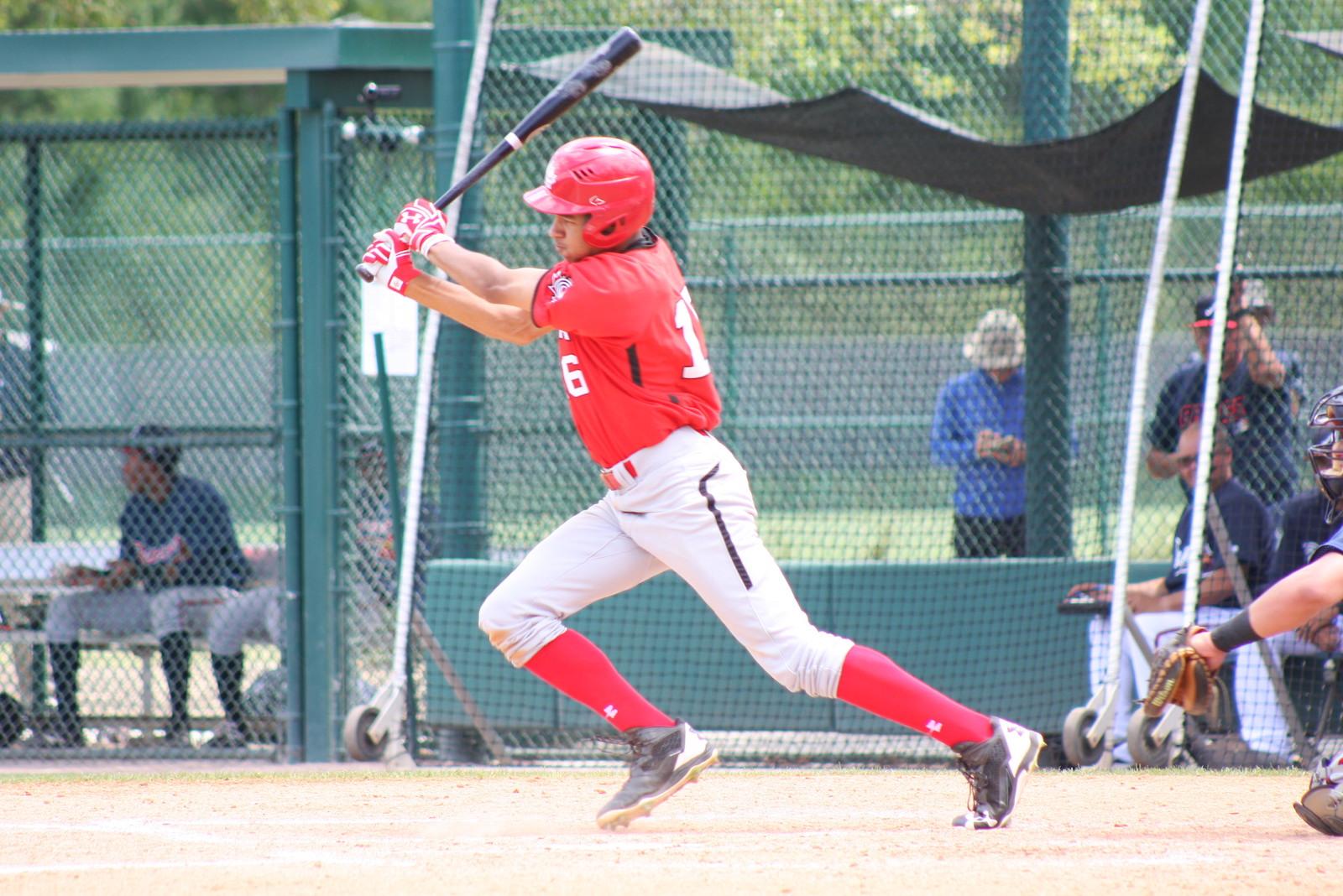 Extended Spring Training: Braves outlast juniors