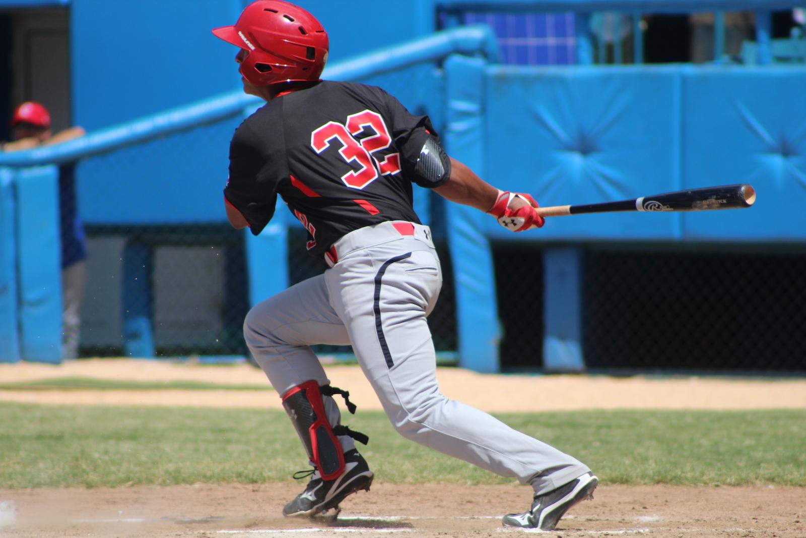 Baseball Canada announces Junior National Team spring training roster