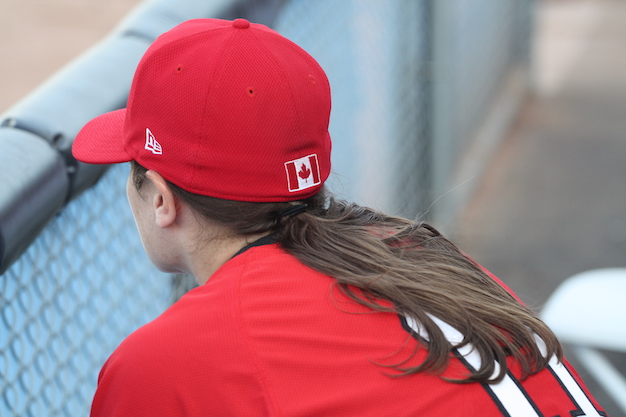 Baseball Canada announces roster for 2018 WBSC Women's Baseball World Cup