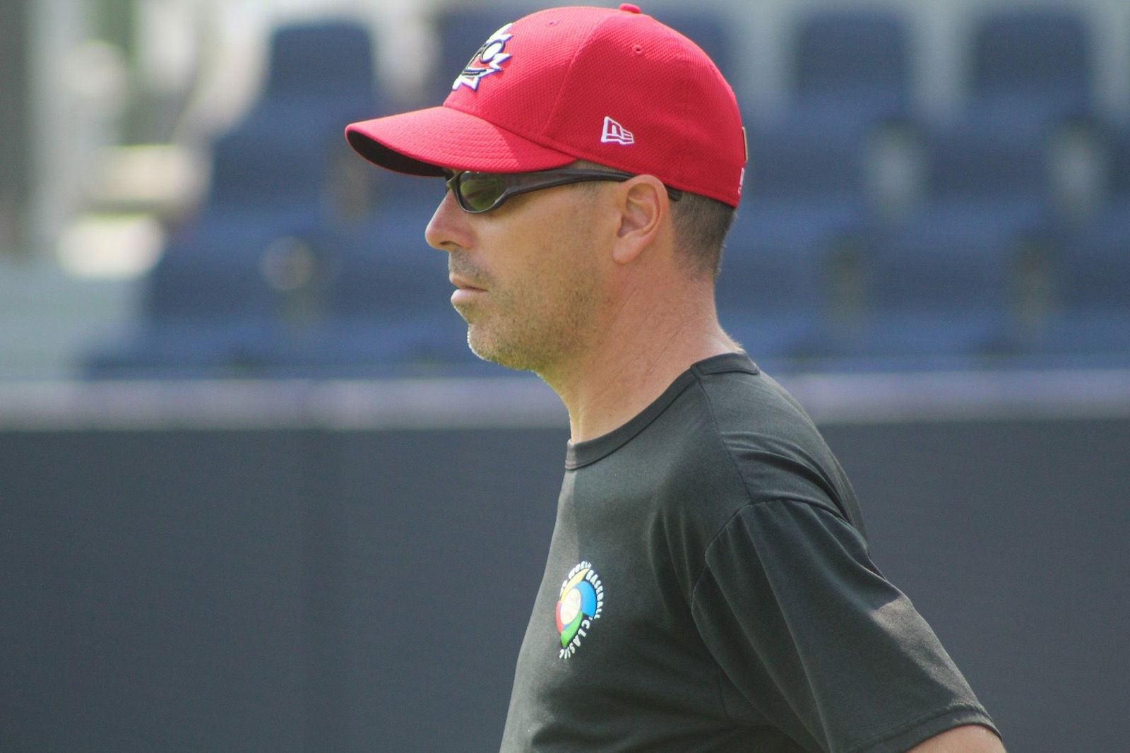 Lachance to step down following Women's Baseball World Cup