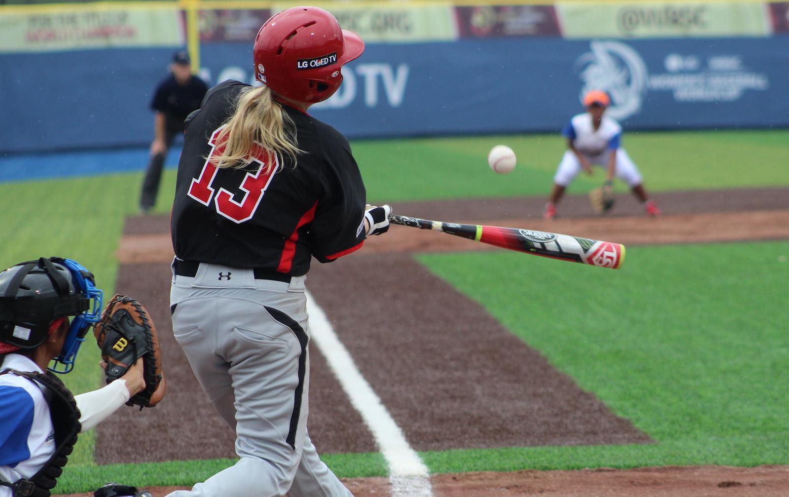 Baseball Québec to open women's baseball academy