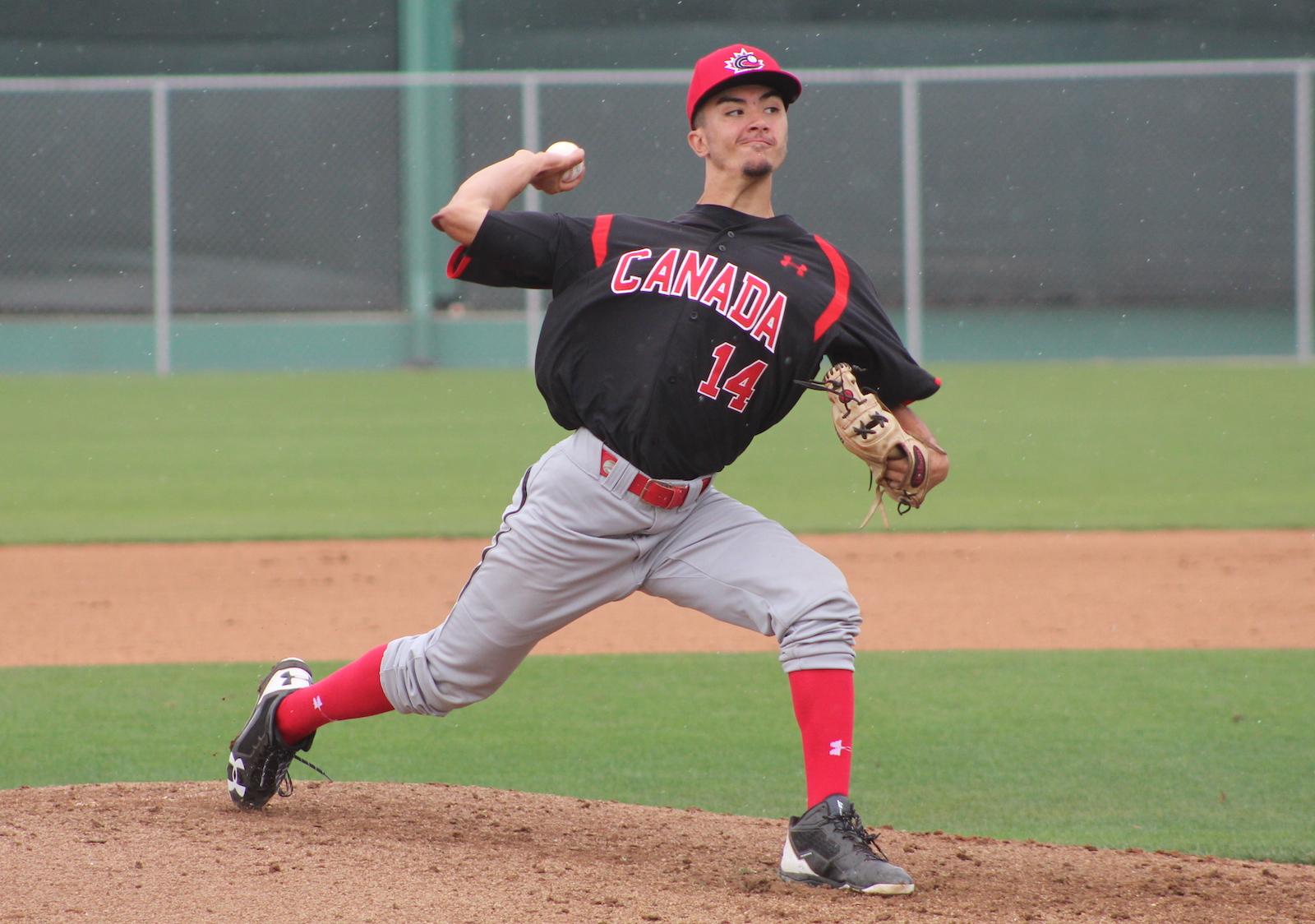 JNT Spring Training: Juniors edge Red Sox