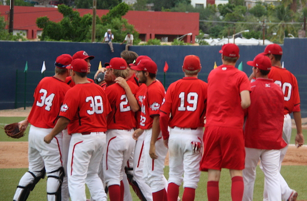 18U Pan Ams: Canada wins bronze medal with thrilling win over Mexico