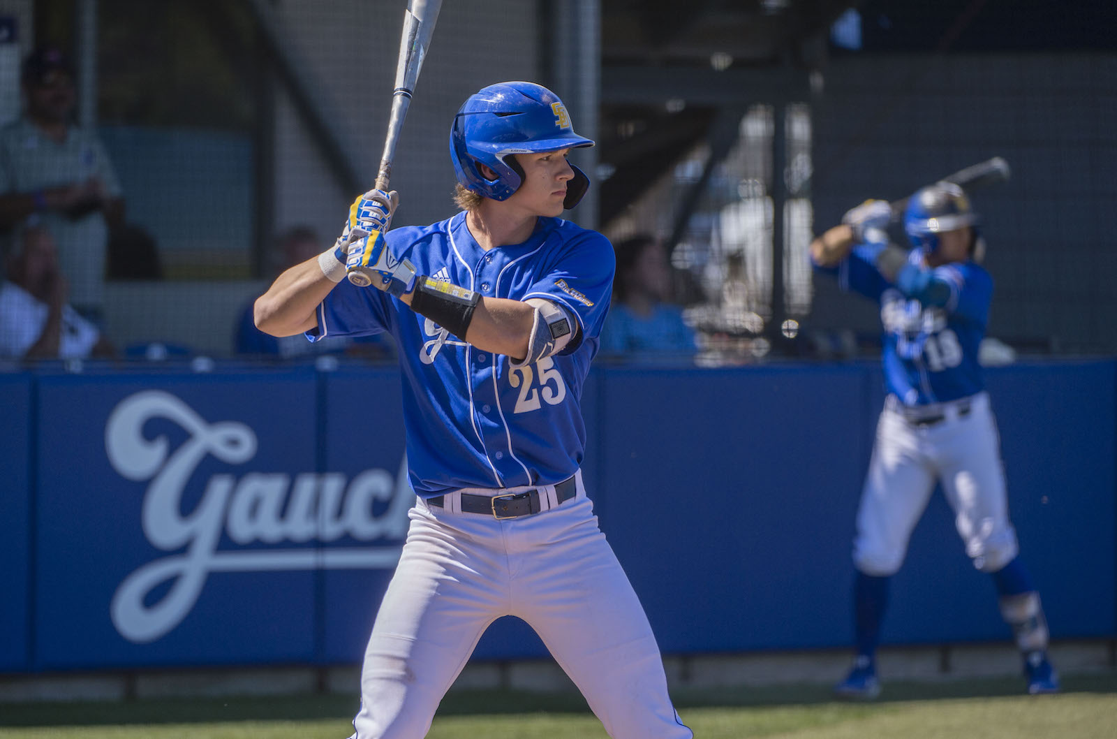 Canadians in NCAA baseball tournament