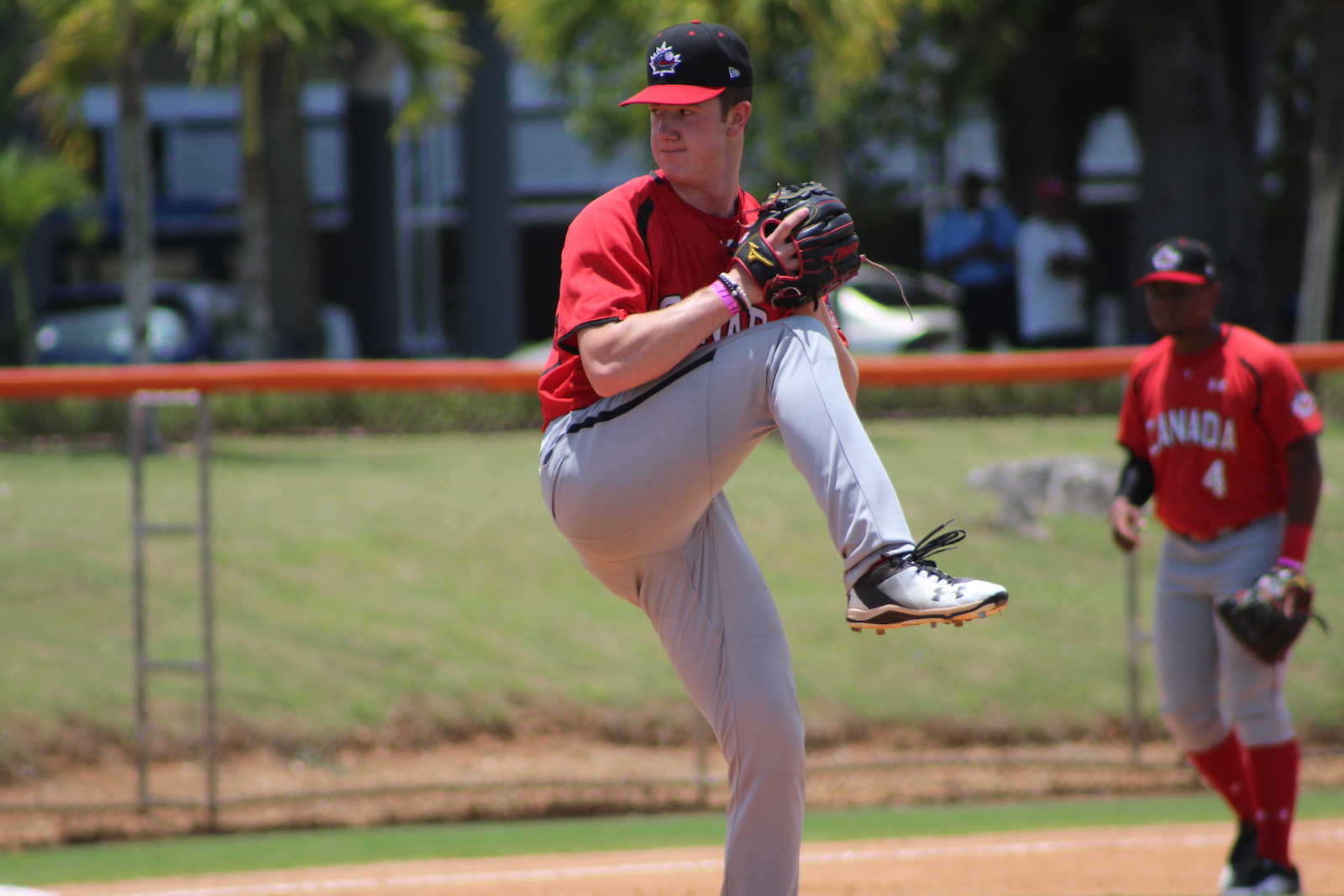 Baseball Canada announces Fall Instructional League Camp roster
