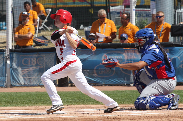 Canada avoids scare, earns comeback win over Puerto Rico