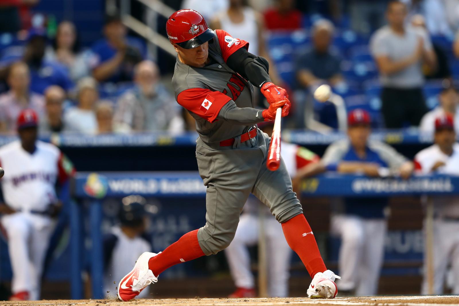 Tyler O'Neill rappelé par les Cardinals