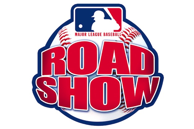 Major League Baseball Roadshow Returns to Canada with Stops in Calgary, Montreal and Vancouver