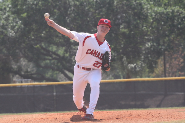 Braves pitching too much for juniors