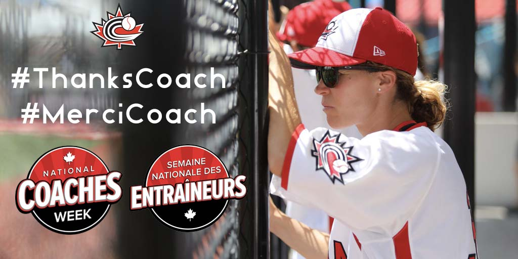 Say #ThanksCoach September 19-27!