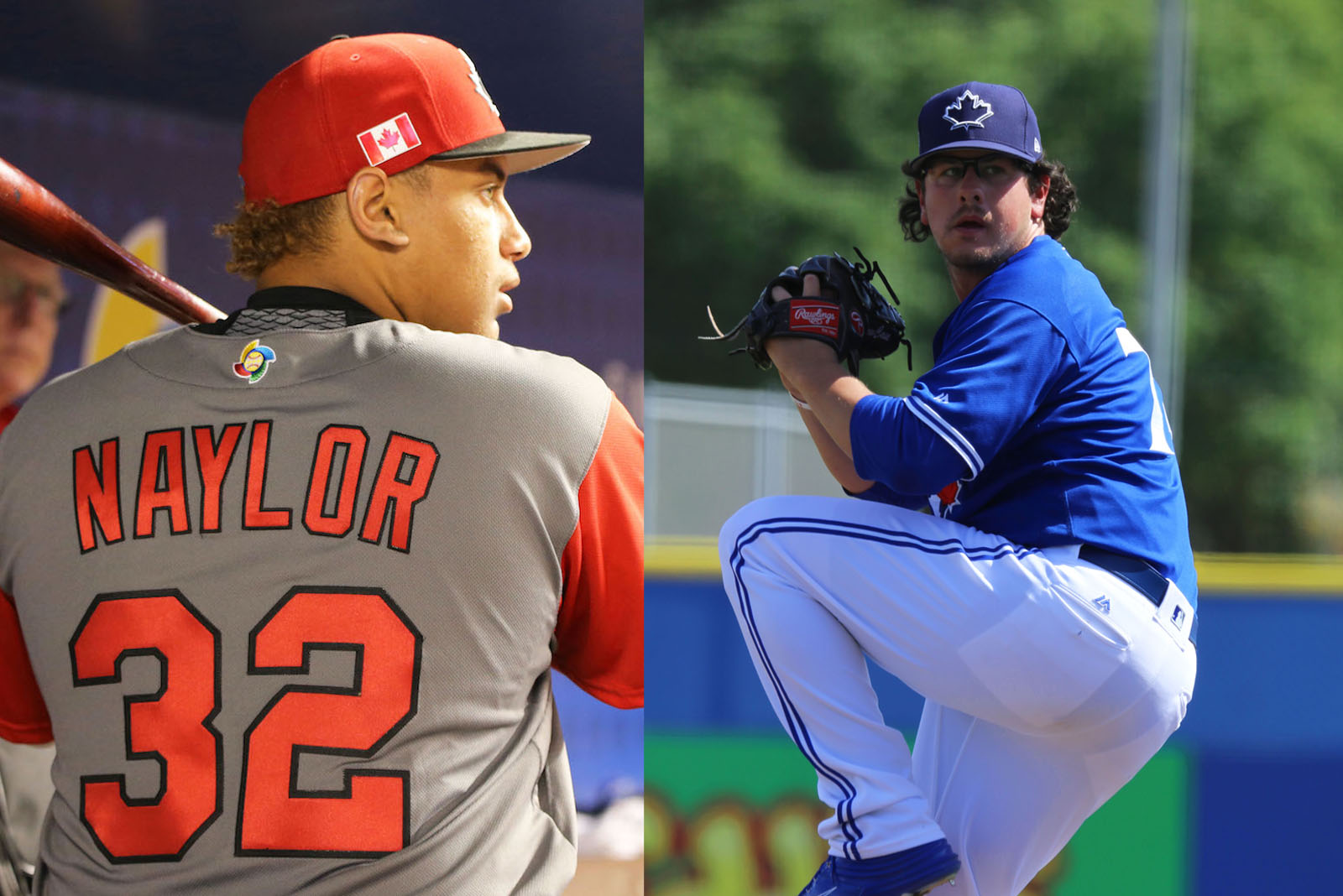 Canadian Prospect Watch: Naylor, Case enjoying strong AFL debuts