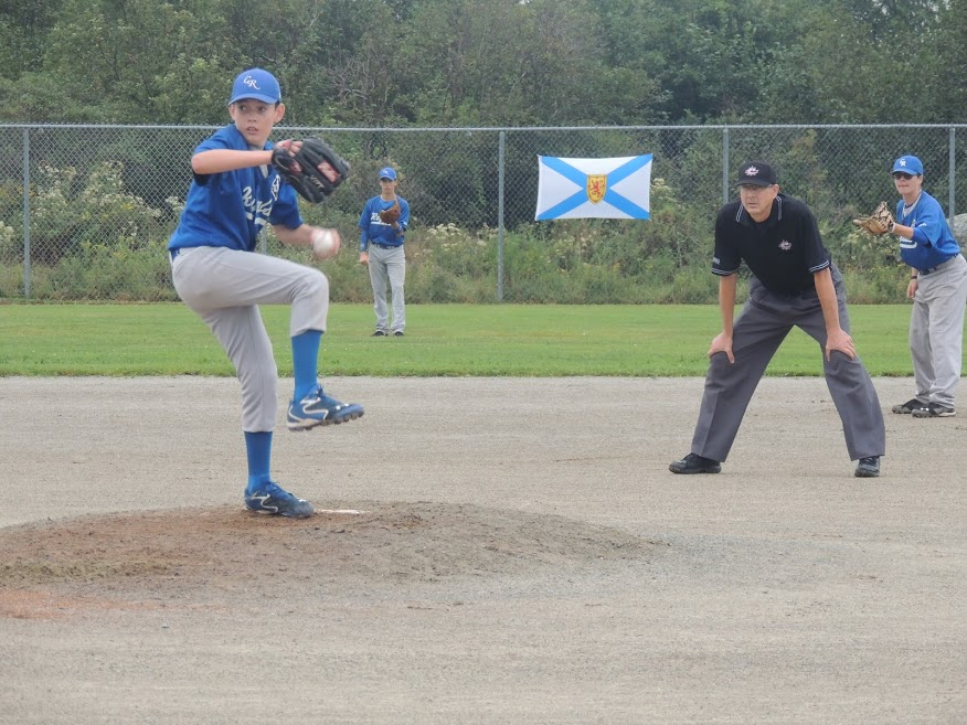 13U National Atlantic: Competition resumes after rain delays on Friday