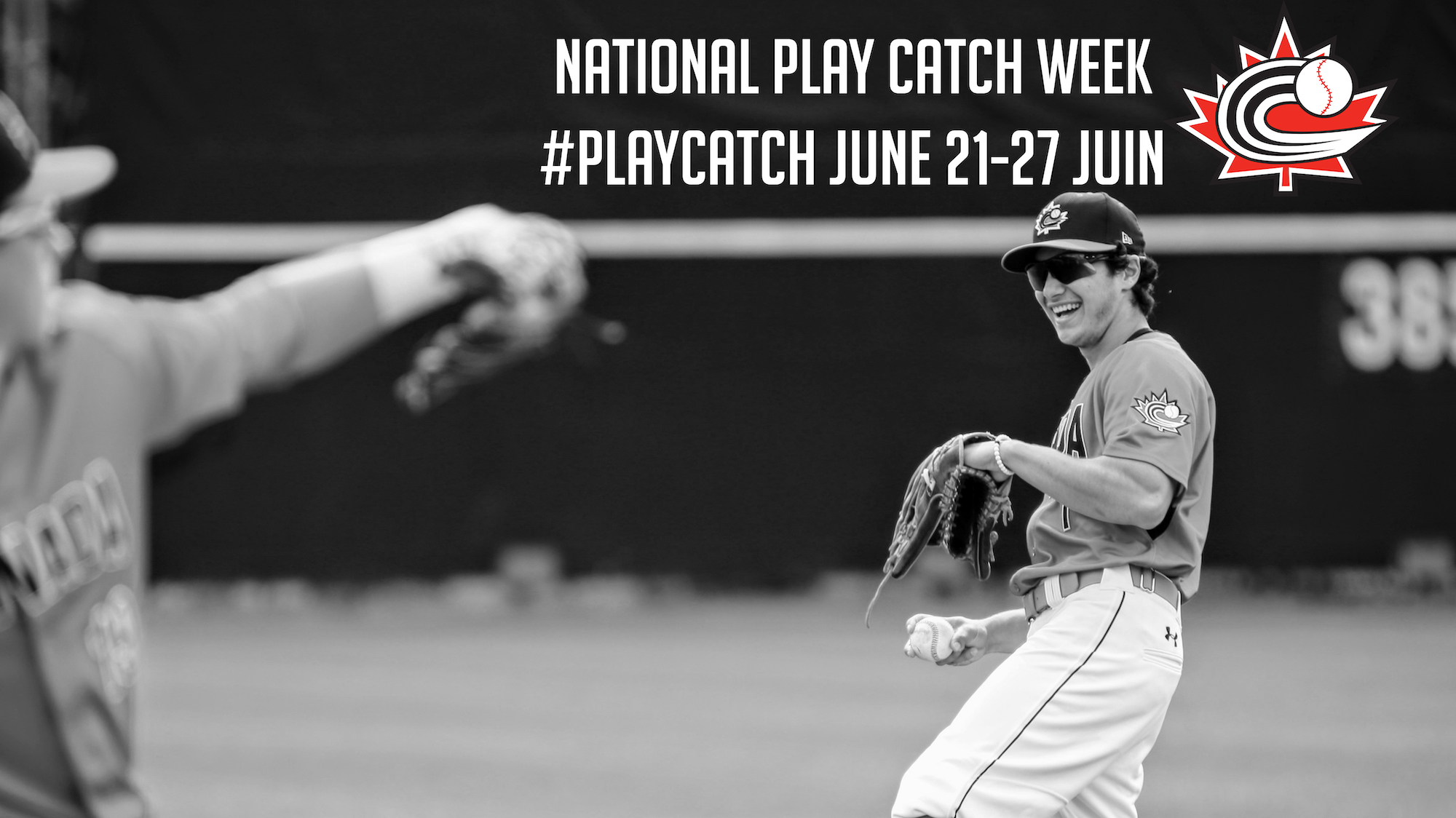 NATIONAL #PLAYCATCH WEEK | JUNE 21-27