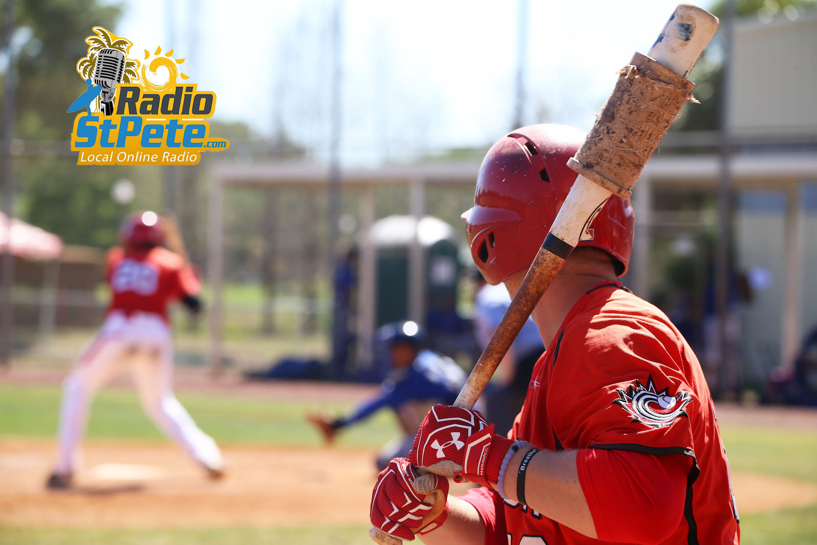 Listen to Junior National Team spring training online!