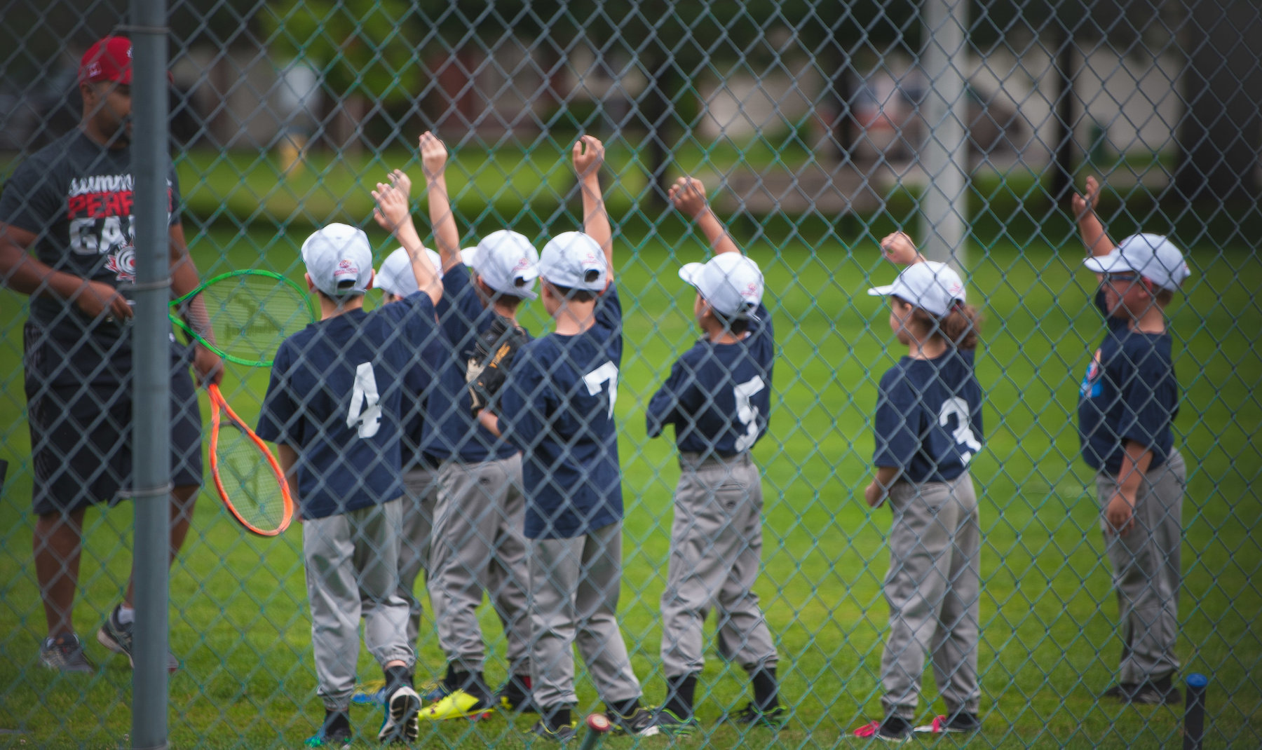 Athlete Development: 3 ways to keep baseball fun at the introductory levels