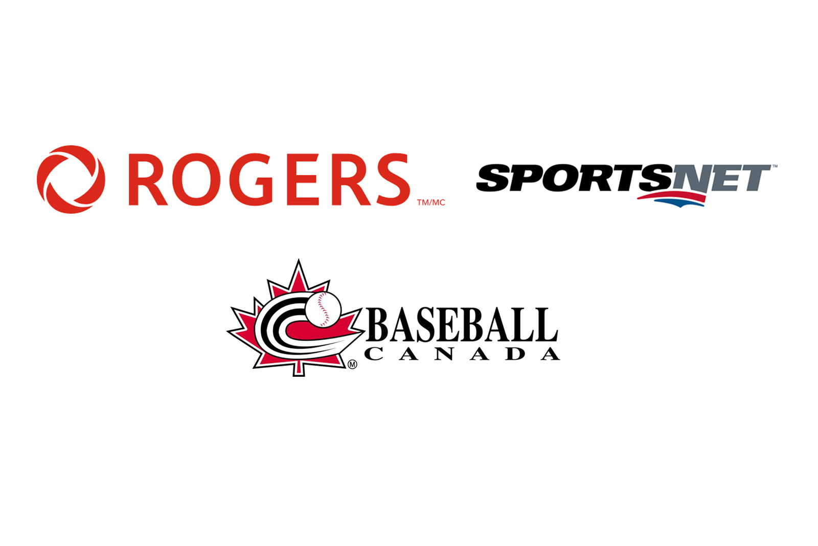 Rogers and Baseball Canada Partner to Grow the Game From Coast to Coast