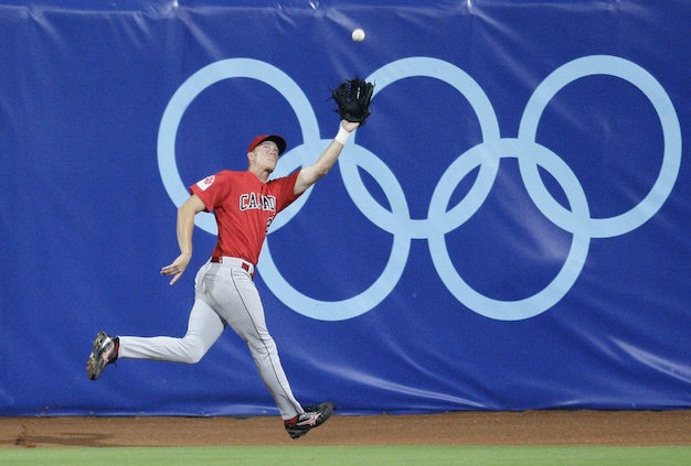 A return to the Olympics now a possibility for baseball