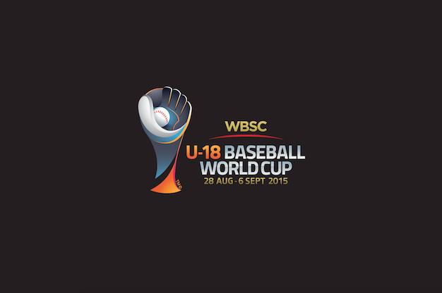 Canada to open U-18 Baseball World Cup against Chinese Taipei