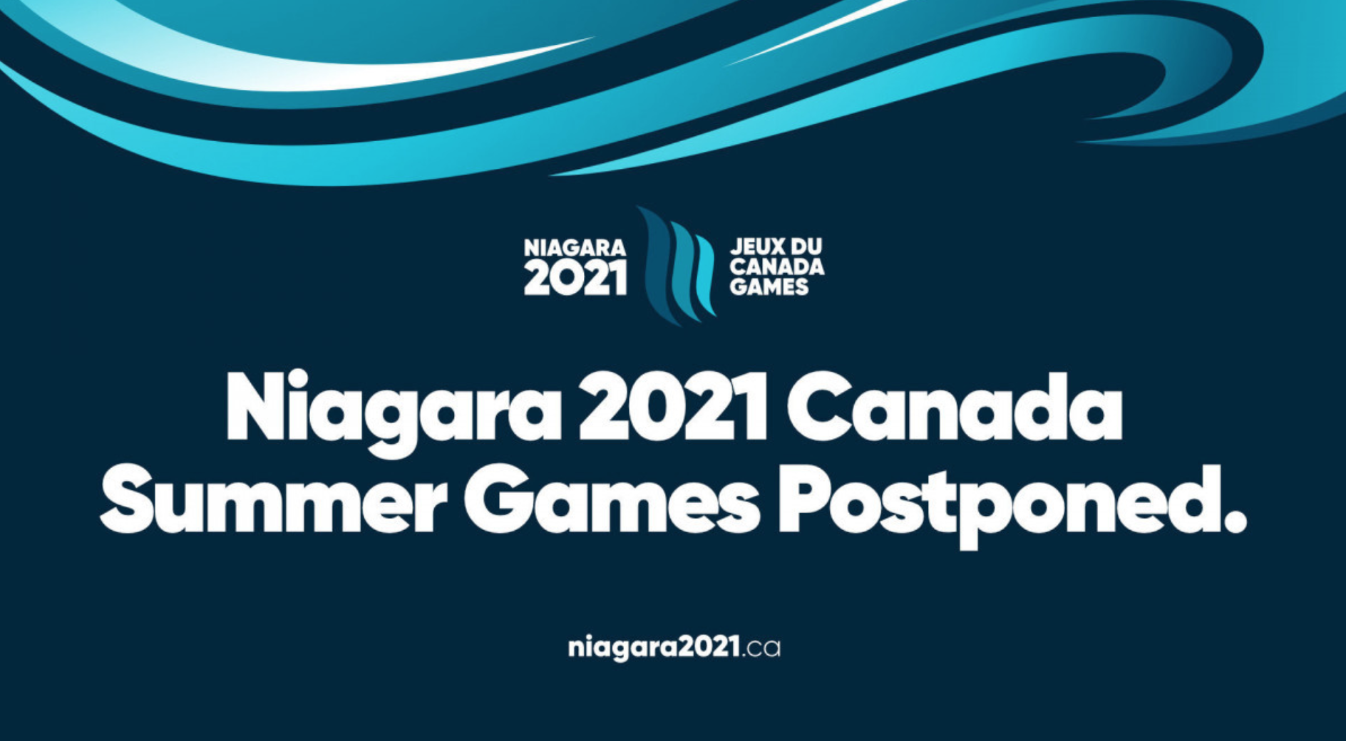 2021 Canada Summer Games postponed to 2022