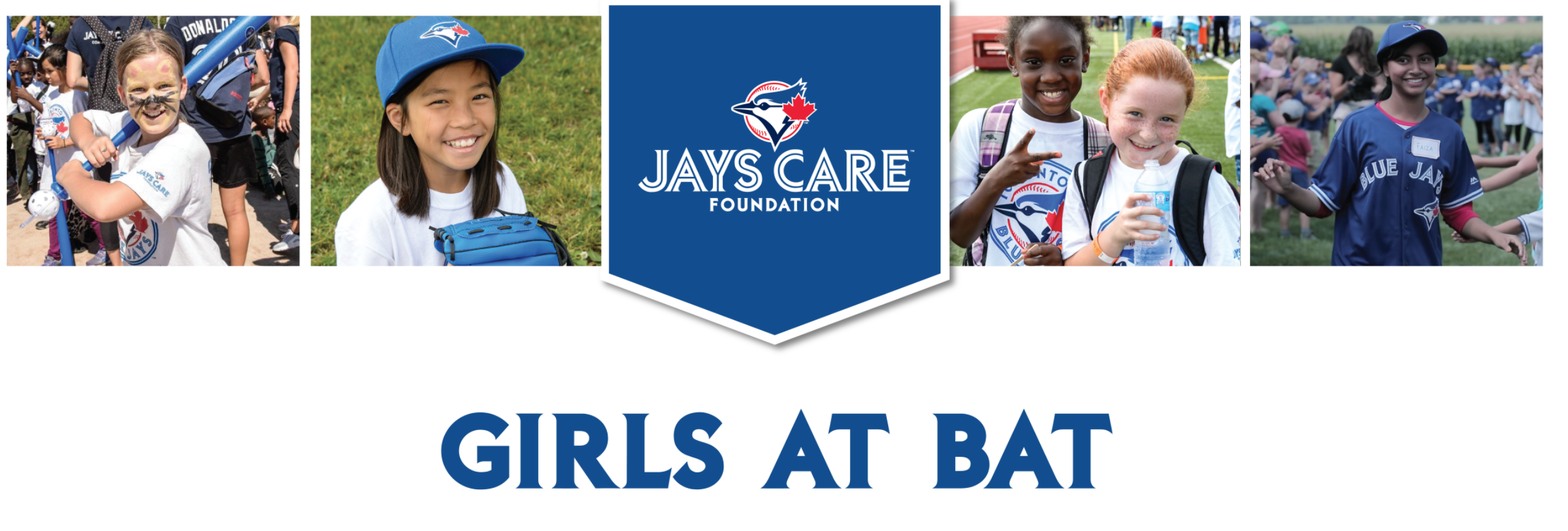 Jays Care to host a pair of Girls At Bat webinars