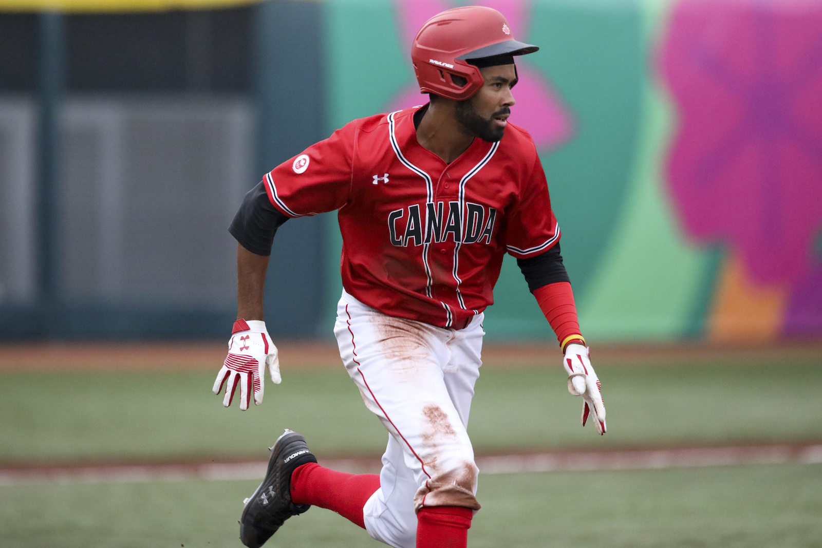 LIMA 2019: Canada blanks Argentina in Pan Am opener