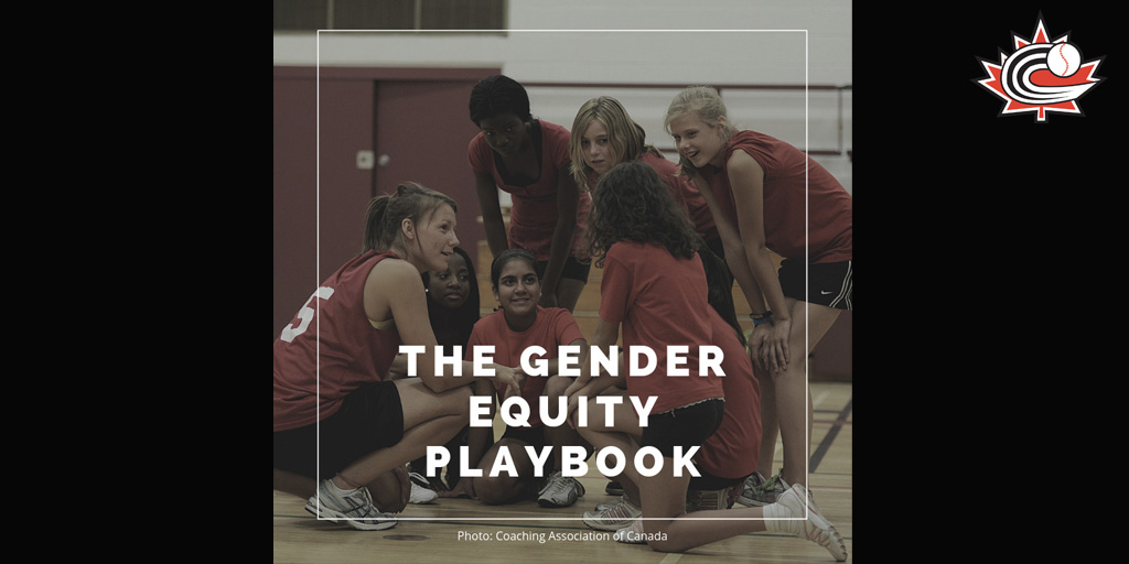 Baseball Canada among Canadian Sport Organization teaming up to develop the Gender Equity Playbook