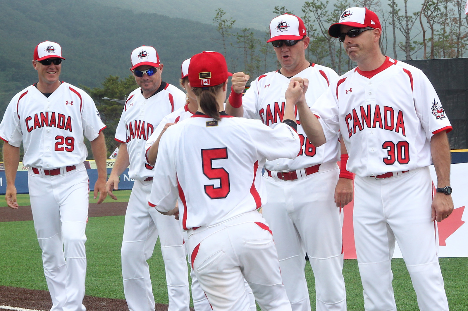Baseball Canada announces Women's National Team Coaching Staff and World Cup Selection Camp schedule