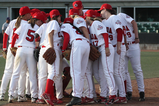 Canada in first day of competition at Québec City Midget Tournament