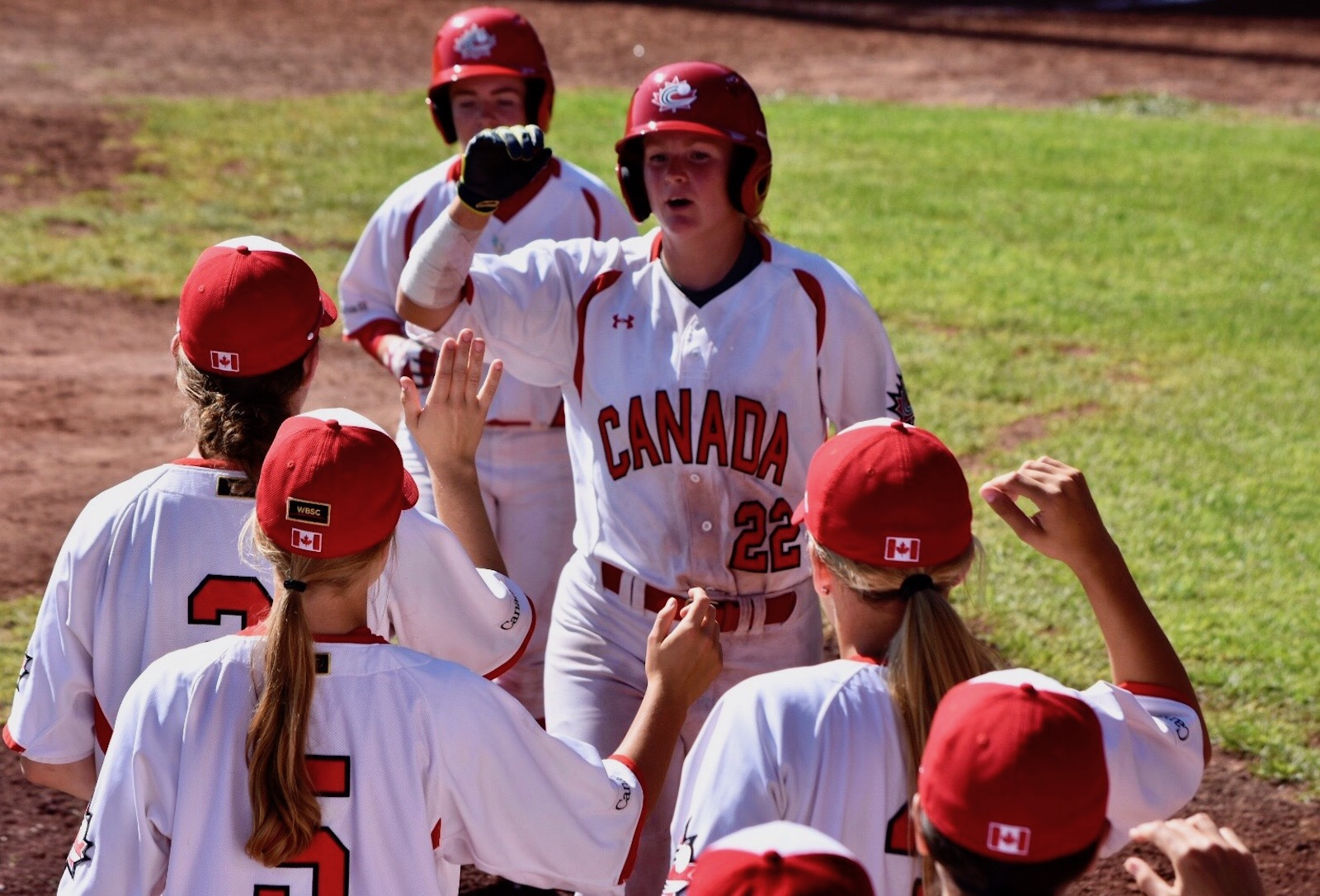 WBSC reveals updated world rankings for women's and men's baseball
