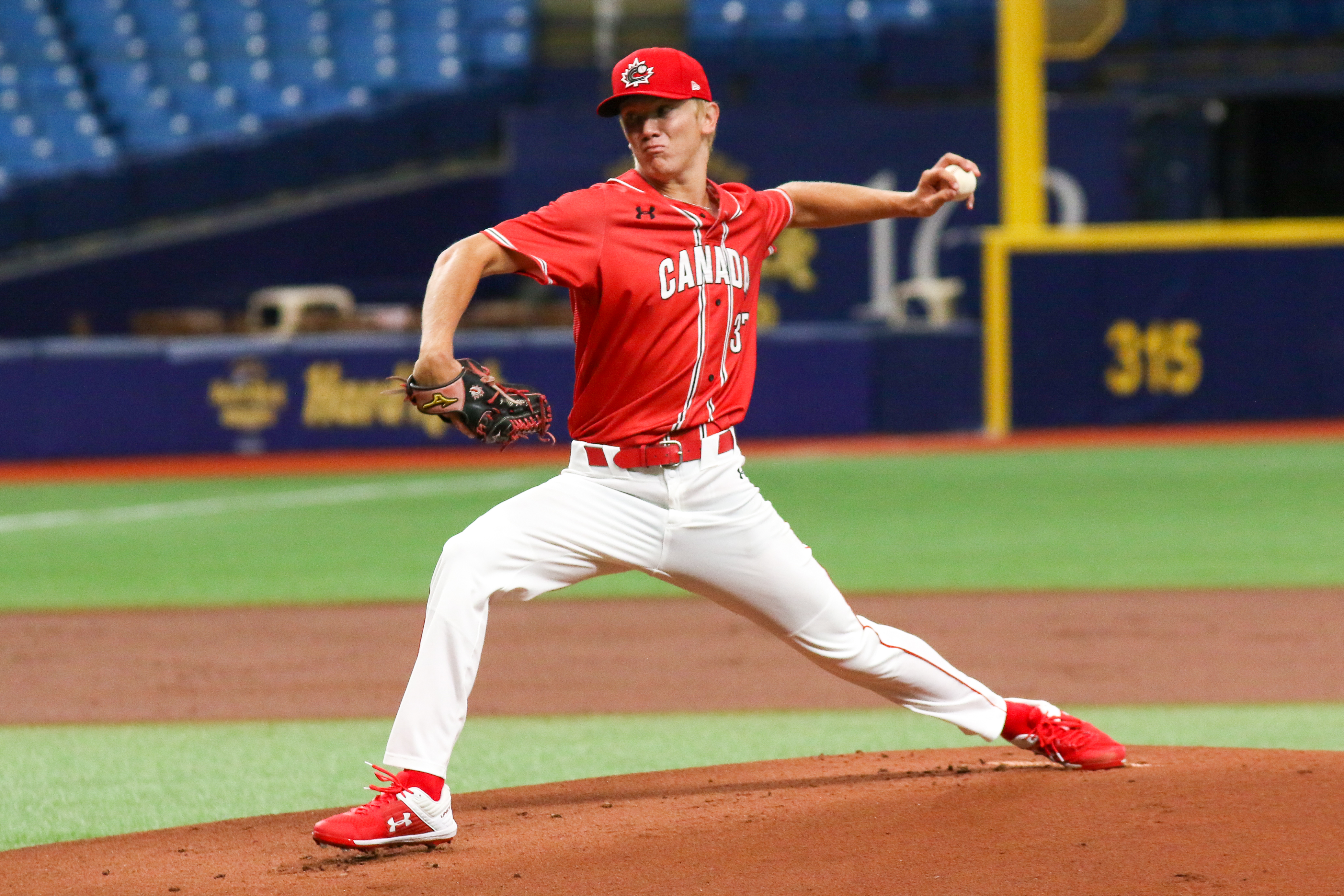 18U Friendship Series: US clinches series with win