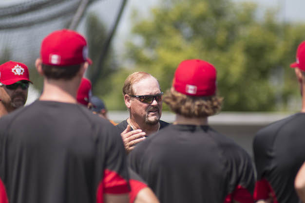 Pan Am Games Men's Baseball Competition begins tomorrow
