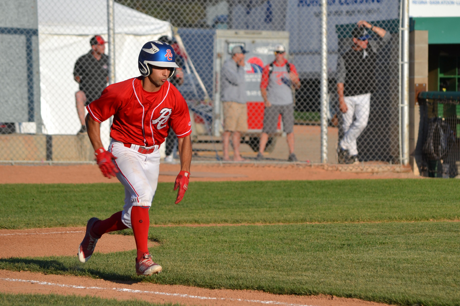 BIGS Seeds Baseball Canada Cup: Nova Scotia on a Roll
