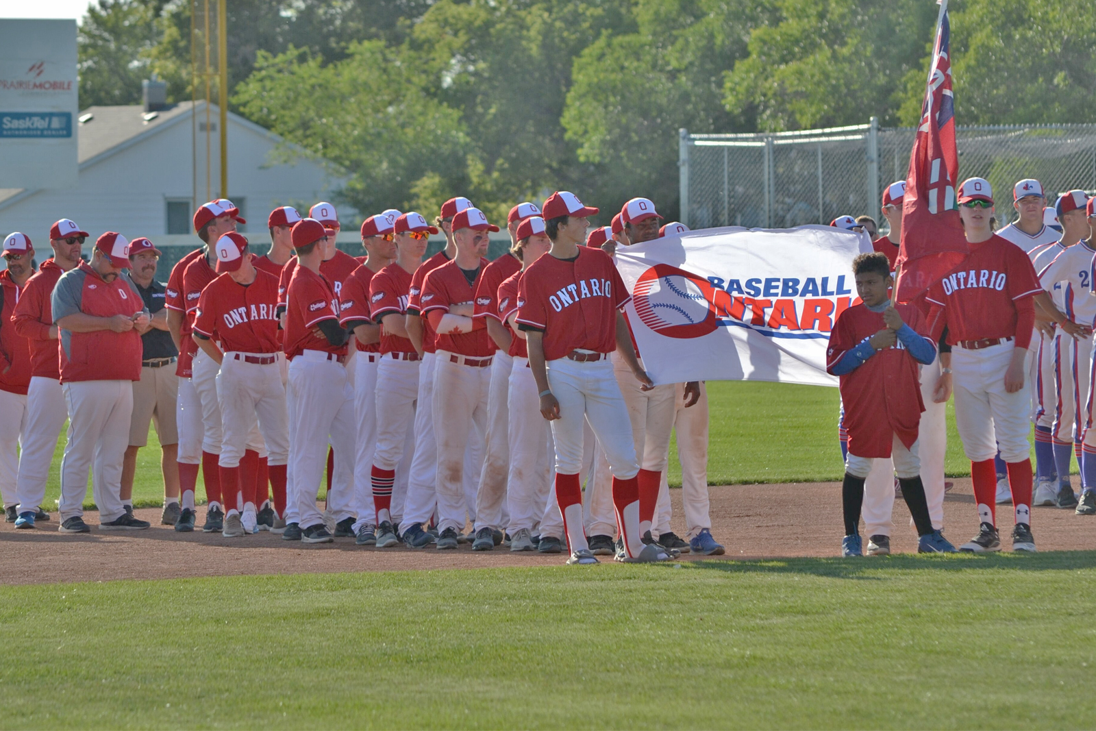 BIGS Seeds Baseball Canada Cup: Two Walk-offs as Competition Heats Up