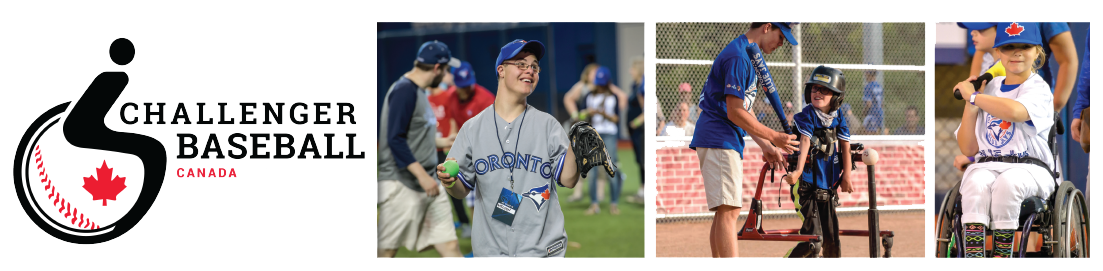 Short Hops: Challenger Baseball learning opportunity, tour Labatt Park!