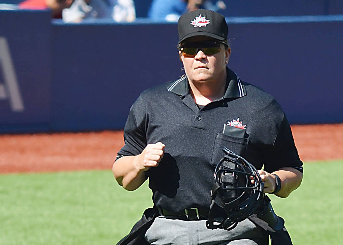 Turbitt to umpire World Baseball Classic Qualifier