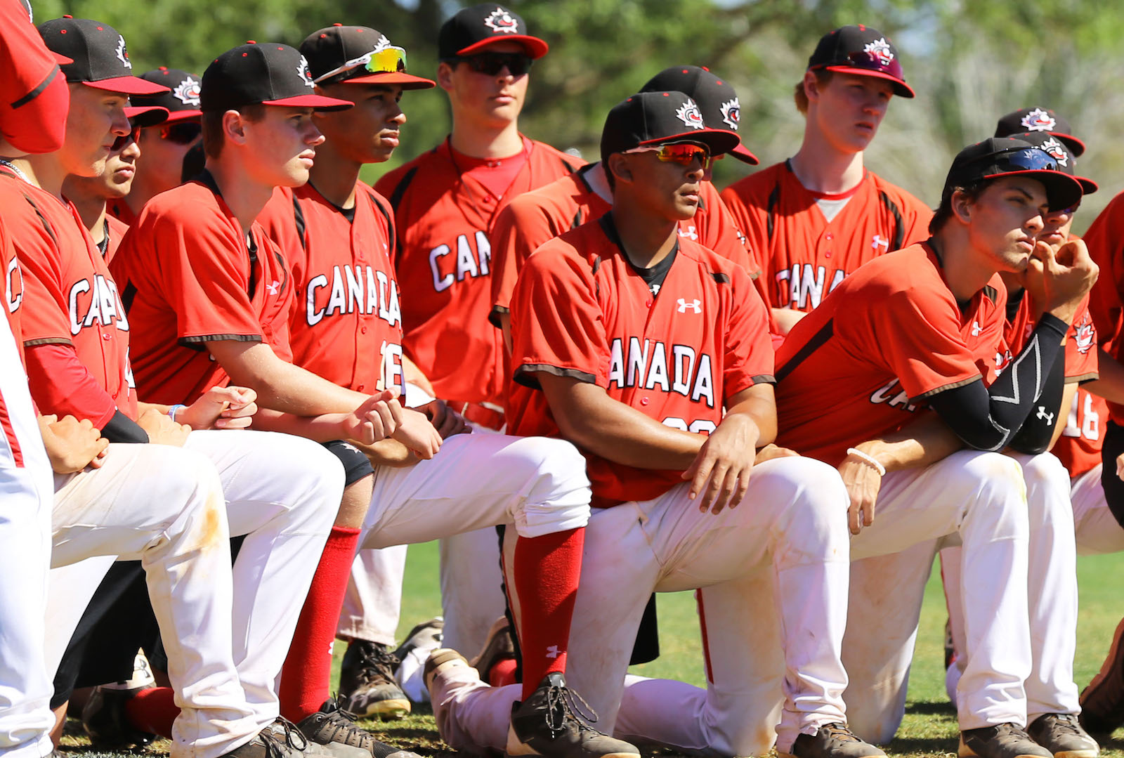 Baseball Canada announces U-18 Selection Camp invitees